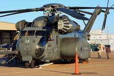 CH-53 Super Stallion