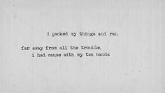 of monsters and men lyrics - Google Search