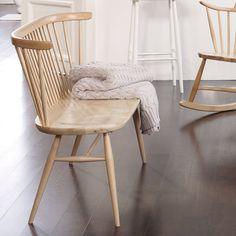 Ercol Love Seat - Ercol Furniture | The White Company
