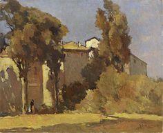 Ludovico Tommasi (Livorno, 1866 – Firenze, 1941)
