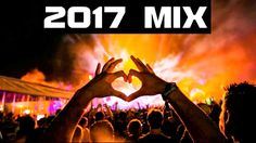 New Year Mix 2017 - Best of EDM Party Electro & House Music