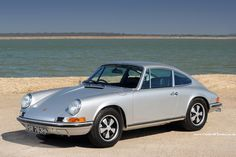 Canford Classics - Classic Porsche Restoration & Parts Refurbishment