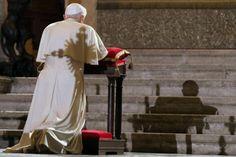 'EL SUCESOR ES ANGELO SCOLA'. El autor del libro 'Los cuervos del Vaticano' y uno de los más reconocidos expertos en el tema, dice que Benedicto XVI se va porque no pudo manejar la maquinaria vaticana. ¿POR QUÉ RENUNCIÓ EL PAPA? Entrevista con Eric Frattini. [26 Feb 2013]