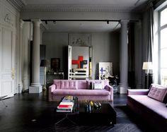 Interior photographer Richard Powers