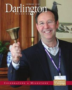 Darlington Magazine Summer 2012