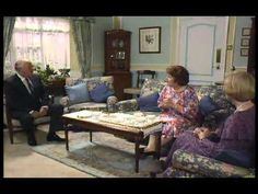 Keeping Up Appearances: The New Vicar 1.2