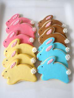 1 dzn Bunny Cookies
