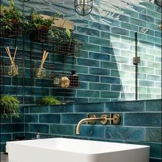 Illumina Emerald Wall Tiles - Illumina Emerald Wall Tiles – Tons of Tiles - - Bathroom Ideas Bad Inspiration, Bathroom Inspiration, Small Bathroom, Master Bathroom, Downstairs Bathroom, Shower Bathroom, Vanity Bathroom, Modern Bathroom, Green Bathroom Tiles