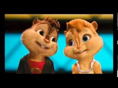 Alvin And The Chipmunks 2 ► The Squeakquel 2009 ★ Funny Moments Chipmunks Movie, Alvin And The Chipmunks, English Hits, New Holi, The Chipettes, Tamil Christian, Walt Disney Records, Disney Music, Cartoon Tv