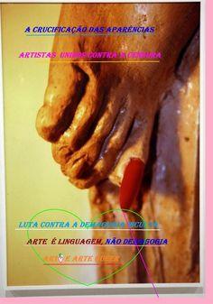 """OS """"ETERNOS"""" DESCONFIADOS...* ( MOSTRA DE ARTE E ARTE QUEER NO RECANTO DAS LETRAS: BOA ARTE!___CONFIRA)"""