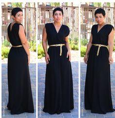 Mimi G dress