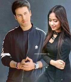 Tu Ąąshįquį.Ł.... #tuaashiqui #jannatzubairrahmani #ritvikarora My Crush, Heroines, Follow Me On Instagram, Cute Couples, My Idol, Besties, Crushes, Bomber Jacket, Zara