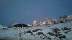 Passo Rolle nel Trentino - Alto Adige