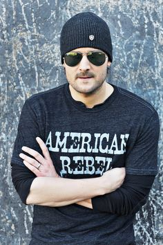 Exclusive Interview with Eric Church - Nashville Lifestyles