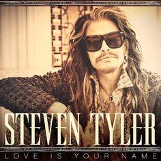 """STEVEN TYLER - Nuovo brano """"Love Is Your Name"""" #StevenTyler #LOVEISYOURNAME"""