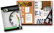 Brochure: Tijd en planning  veel voorbeelden  http://www.sclera.be/resources/pib/tijd/