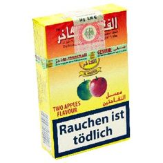 The Al Fakher is a premium tobacco and belongs to the world wide most known brand.