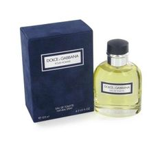 DOLCE & GABBANA by Dolce & Gabbana – Eau De Toilette « Impulse Clothes