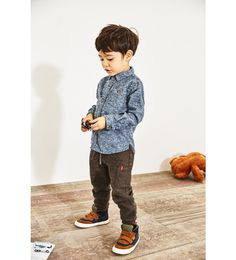 -SHOP BY LOOK-BABY BOY | 3 months - 4 years-KIDS | ZARA United States Zara Boys, Zara United States, Little Man, 4 Years, Baby Boy, Shopping, Future, Awesome, Bebe