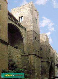 Barcelona Muralla