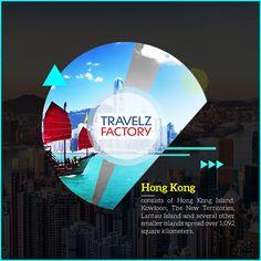 #HongKong #Island #LantauIsland