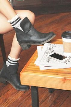 FP Collection does it right with these Brooks ankle boots on ShopStyle!