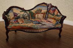 Hey, I found this really awesome Etsy listing at https://www.etsy.com/listing/570426923/dollhouse-miniature-sofa-with-petit