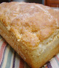 Authentic Irish Beer Bread Recipe