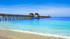 Pack a swimsuit and head south to reach the nations healthiest and happiest city. Naple FL