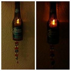 Another Bud Light light....