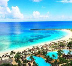 Welcome to paradise! #AtlantisResort