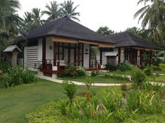 Vacation Cottage, Siargao