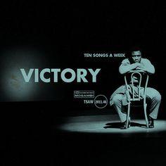 TSAW/2011.46 • Victory | Designer: Jean Mosambi