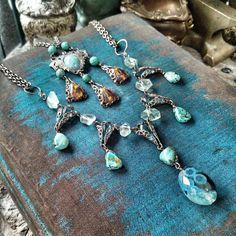 Gypsy jewels c1ofmykind.com