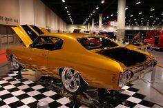 1971 Chevelle