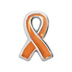 go orange and take a stand against the mistreatment of animals with our animal cruelty awareness ribbon charm. add this charm to your living locket® to support animal rights and to promote awareness on protecting animals in our communities. Leukemia Ribbon, Leukemia Awareness, Jewelry Shop, Custom Jewelry, Origami Owl Charms, Owl Pet, Brighton Jewelry, Personalized Charms, Awareness Ribbons