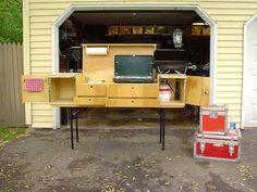 Boy Scout Chuck Box Plans | Chuck Boxes