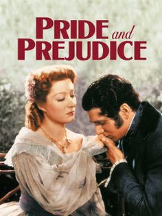 Pride and Prejudice (1940) - Laurence Olivier, Greer Garson, Maureen O'Sullivan, Ann Rutherford, Heather Angel, Mary Boland, Edmund Gwenn