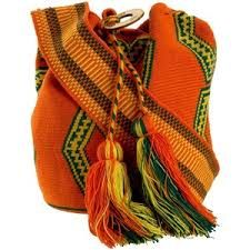 Image result for wayuu materials