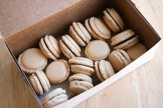 Macaron Class with Tartelette in Los Angeles by Food Librarian on Flickr.