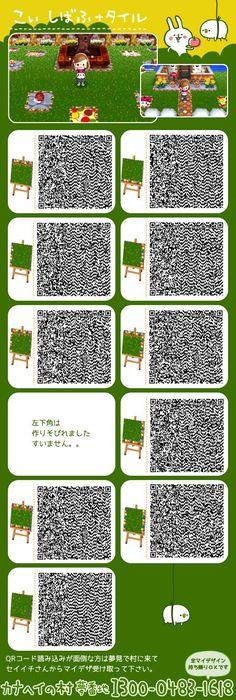 Animal Crossing | http://wildanimalcollections.blogspot.com
