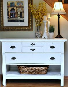 Adore Your Place: Interior Design Blog & Home Decor | Interior Design Blog ( this would work great for a t.v stand)