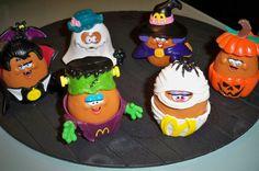 Halloween.  im pretty sure i had these