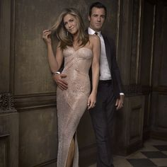 See Mark Seliger's Instagram Portraits from the 2015 Oscar Party Photos | Vanity Fair