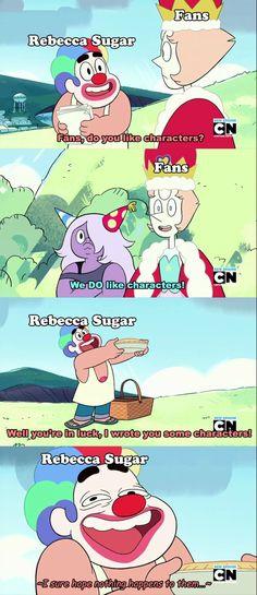 Damn it Sugar!!