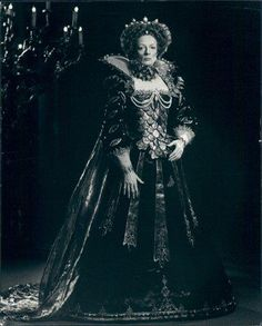 A Midsummer Night's Dream with Maggie Smith as Titania 1977