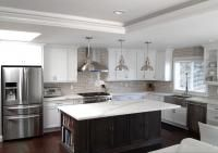 Tuscan Hills Cabinetry (Costco) - Kitchen Gallery Ultimo