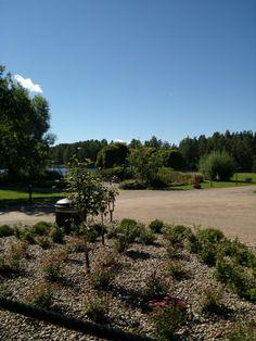 Mikkelin puisto