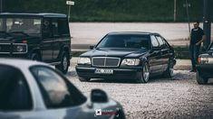 Mercedes Benz S Class Mercedes W140, Mercedes Benz Cars, Limousine Car, Benz S500, Sports Car Wallpaper, Benz S Class, Best Luxury Cars, Bmw E36, Concept Cars