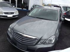 Mercedes-benz E 220 BlueEFFICIENCY ELEGANZE a 34.000 Euro | Berlina | 25.134 km | Diesel | 125 Kw (170 Cv) | 02/2012